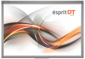 Tablica interaktywna ESPRIT DT  80""